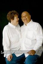 Ken & Mary 44 Yrs
