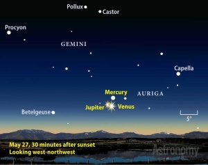May 27 2013 Jupiter-Venus-finder-chart