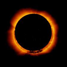 Annual Solar Eclipse NASA